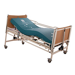 reabilitacijos prekės miegamajam