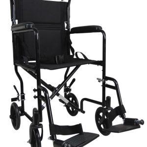 Firminis palydovo vežimėlis iš Aidapt