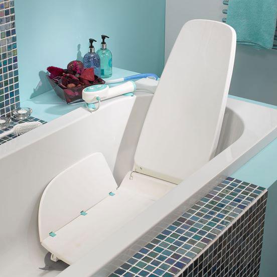 Aquajoy saver keltuvas į vonia