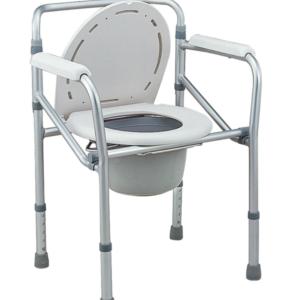 Sulankstoma tualeto kėdė 2