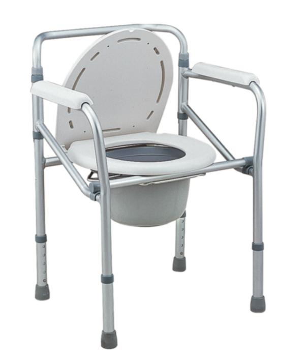 Sulankstoma tualeto kėdė 1
