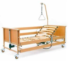 Funkcinė slaugos lova 2