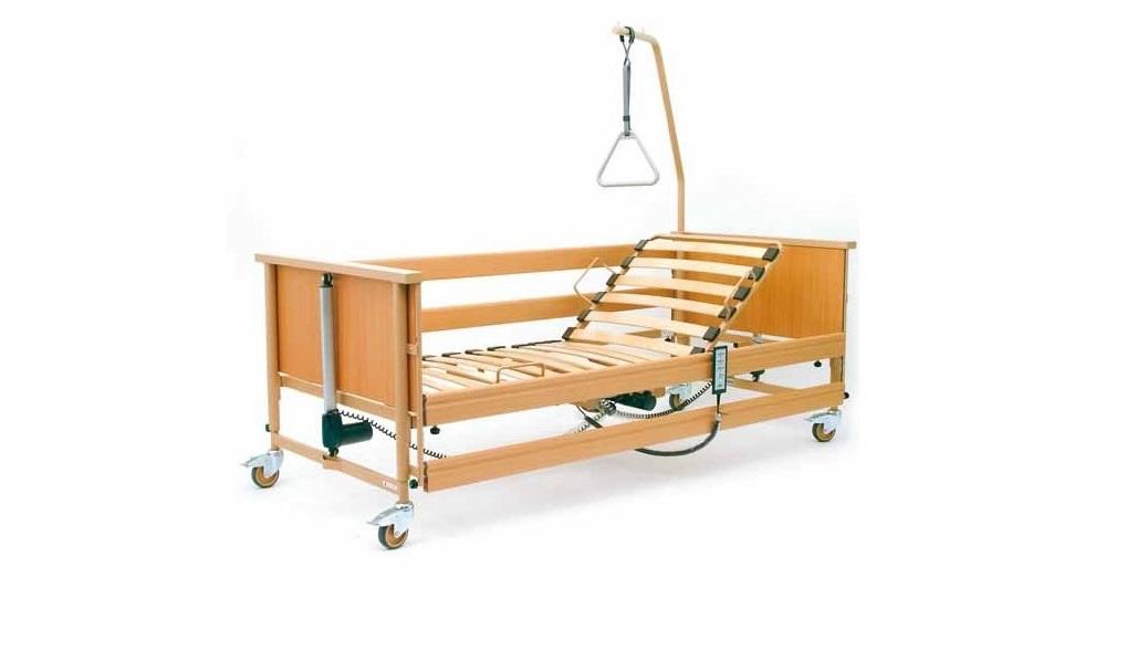 Funkcinė slaugos lova 1