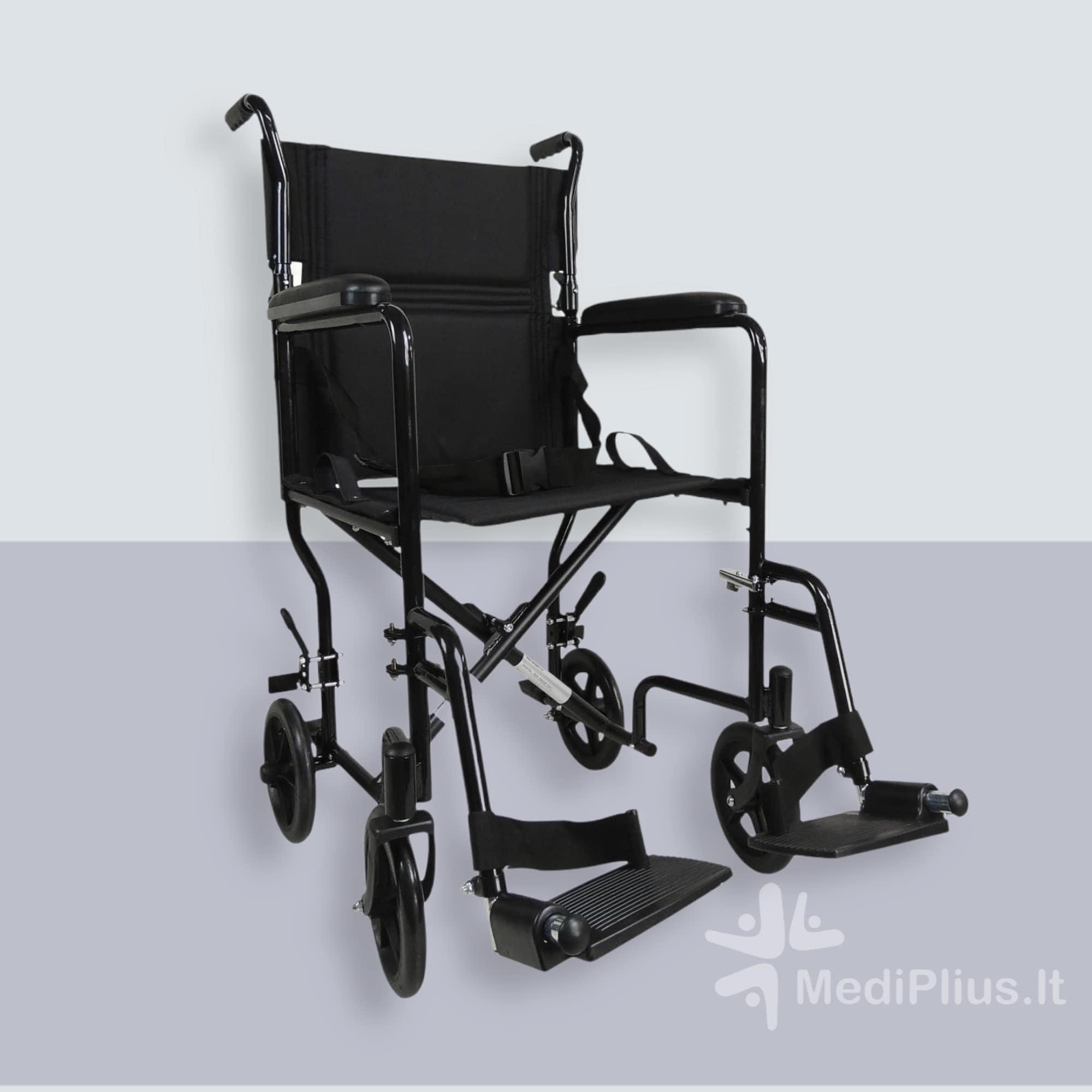Palydovo vežimėlis transportavimui