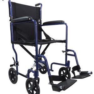 palydovo vežimėlis