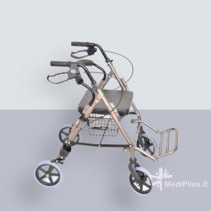 vaikštynė vežimėlis suaugusiems
