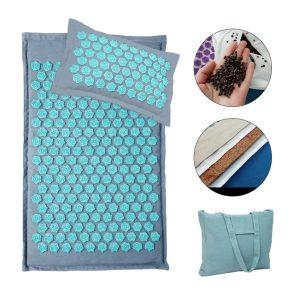 akupunktūros ir masažo kilimėlis eko