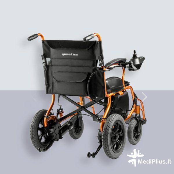 neįgaliojo-vežimėlis