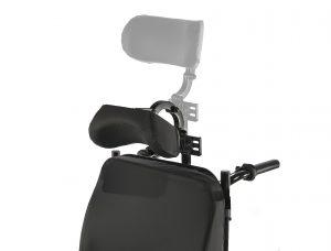 Daugiafunkcinis neįgaliojo vežimėlis 2