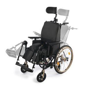 Daugiafunkcinis neįgaliojo vežimėlis 1