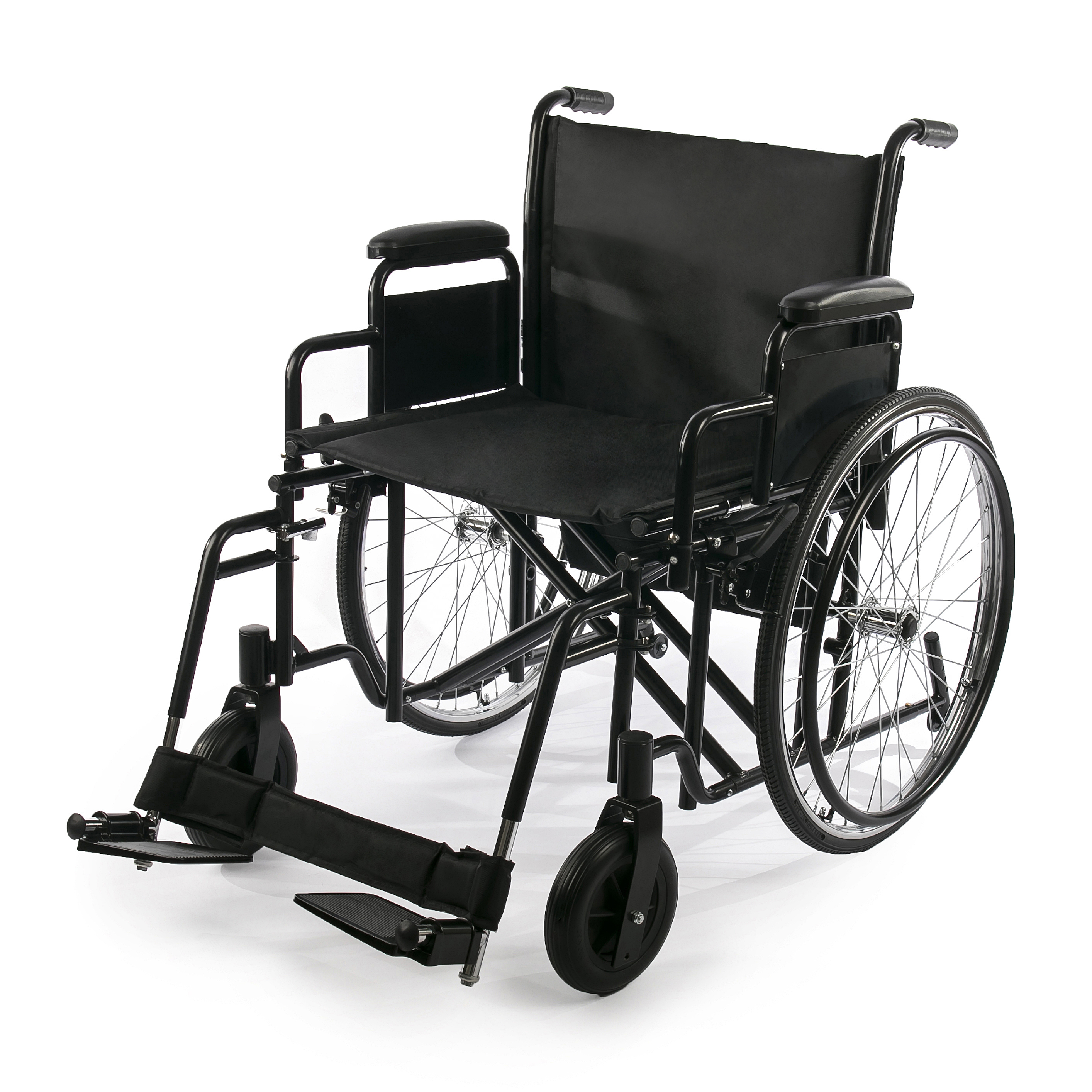 Vežimėlis sunkiasvoriui 15