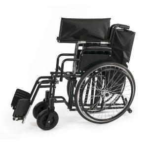 Vežimėlis sunkiasvoriui