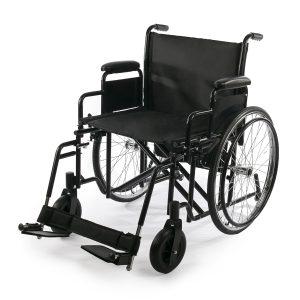 Vežimėlis sunkiasvoriui 6