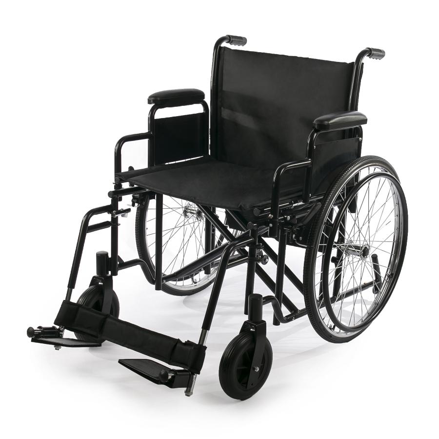 Vežimėlis sunkiasvoriui 3