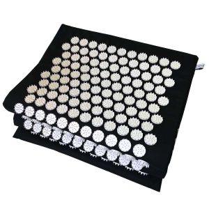 Masažo ir akupunktūros kilimėlis 165×40 6