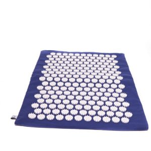 Masažo ir akupunktūros kilimėlis 55x40