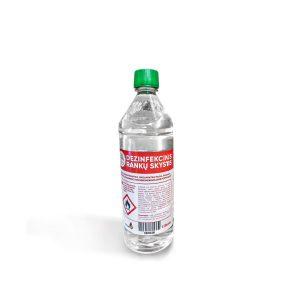 Rankų dezinfekcinis skystis 1L