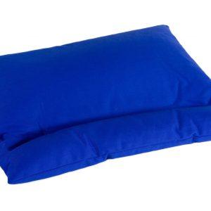 Grikių lukštų pagalvė 55×42 2