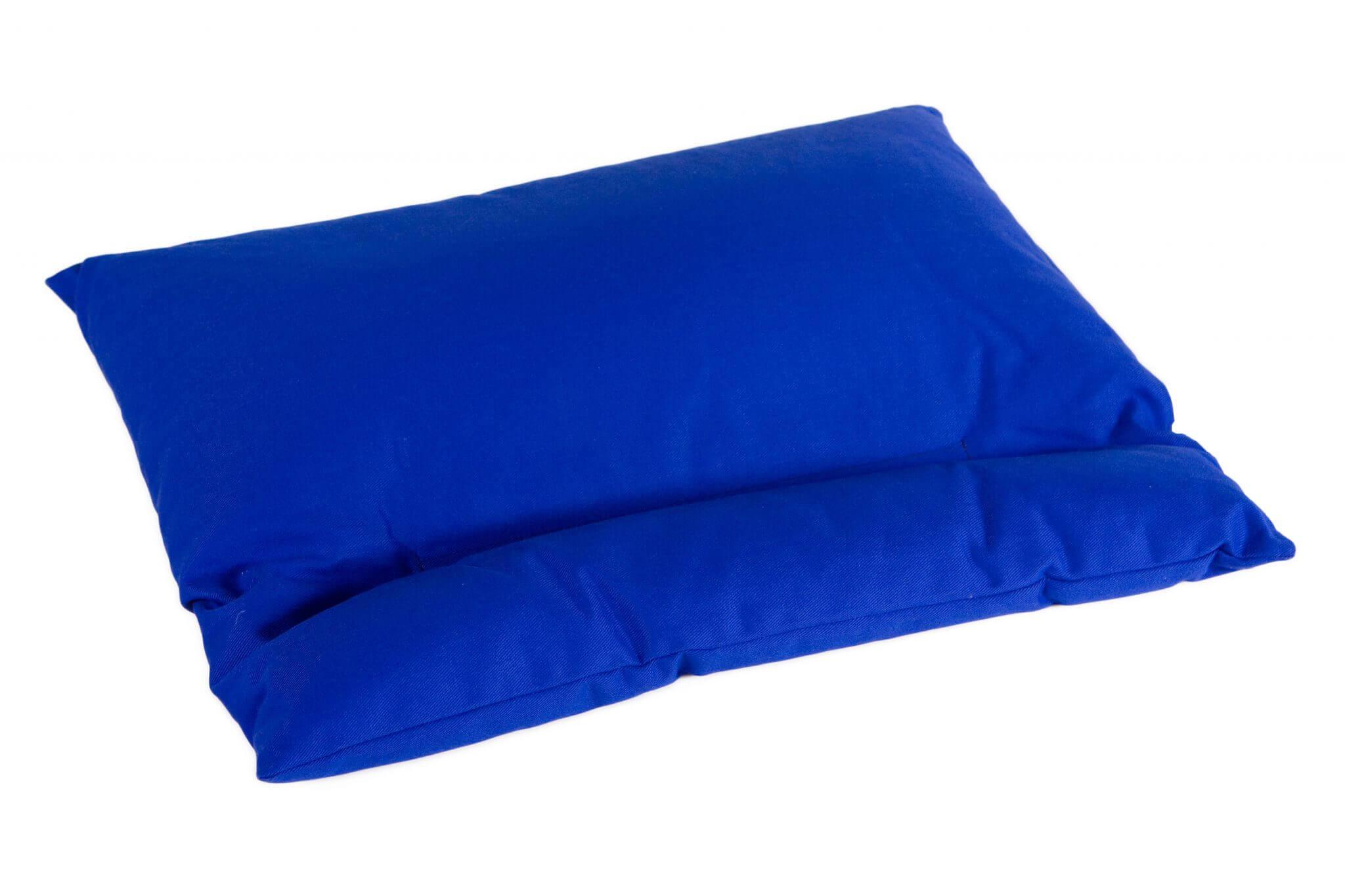 Grikių lukštų pagalvė 55×42 1