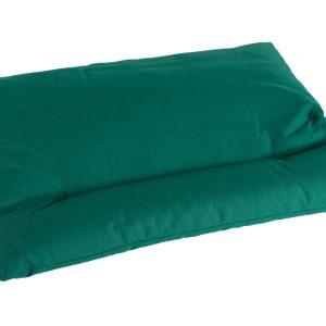 Grikių lukštų pagalvė 60×50 8