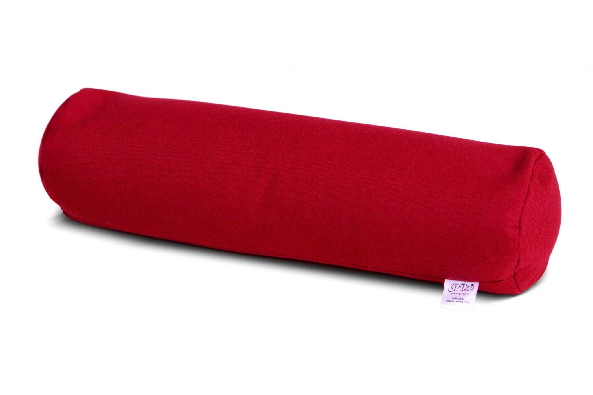Grikių lukštų pagalvė - volelis 5
