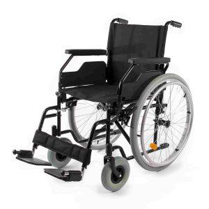 Siauras neįgaliojo vežimėlis 4