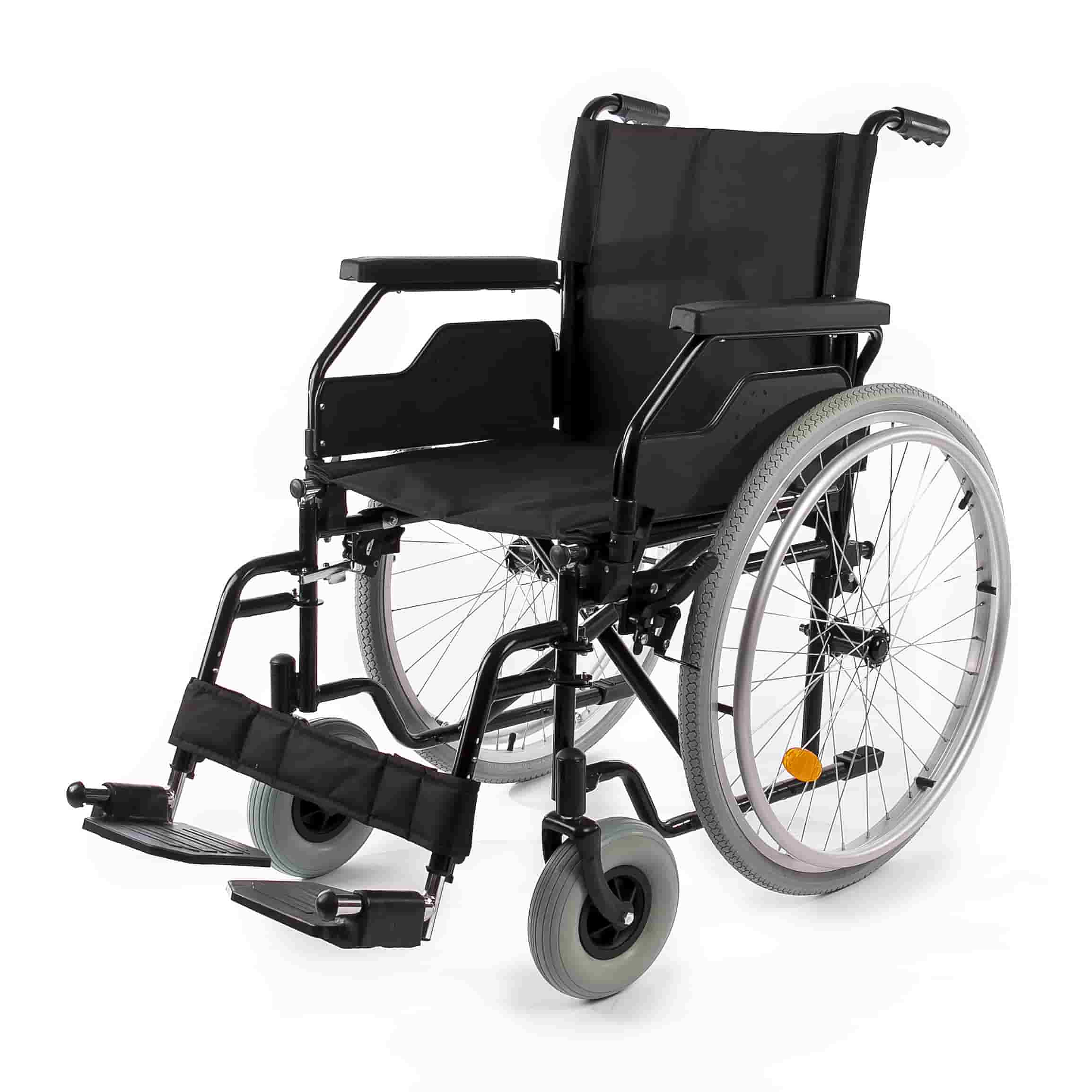 Siauras neįgaliojo vežimėlis 1