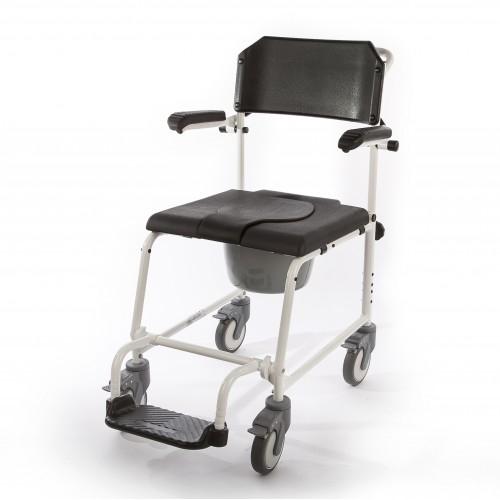 Tualeto - dušo kėdė AKVA 3