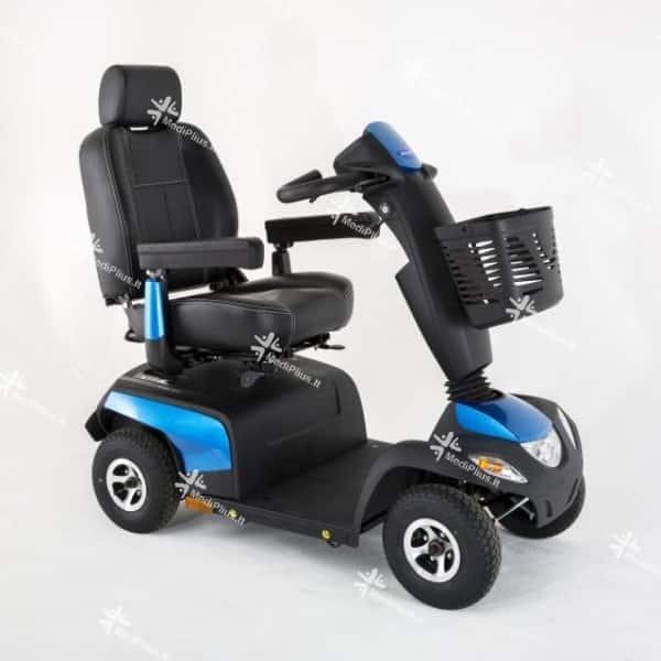 Skuteris neįgaliesiems