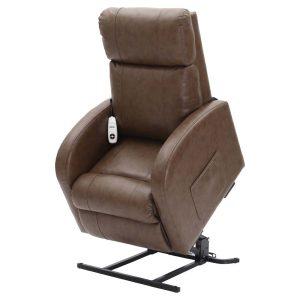 Daugiafunkcinis fotelis su atsistojimo funkcija 12