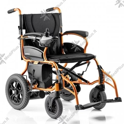 Elektrinis neįgaliojo vežimėlis