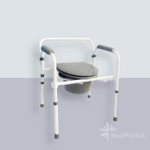 Tualeto Kėdė 2