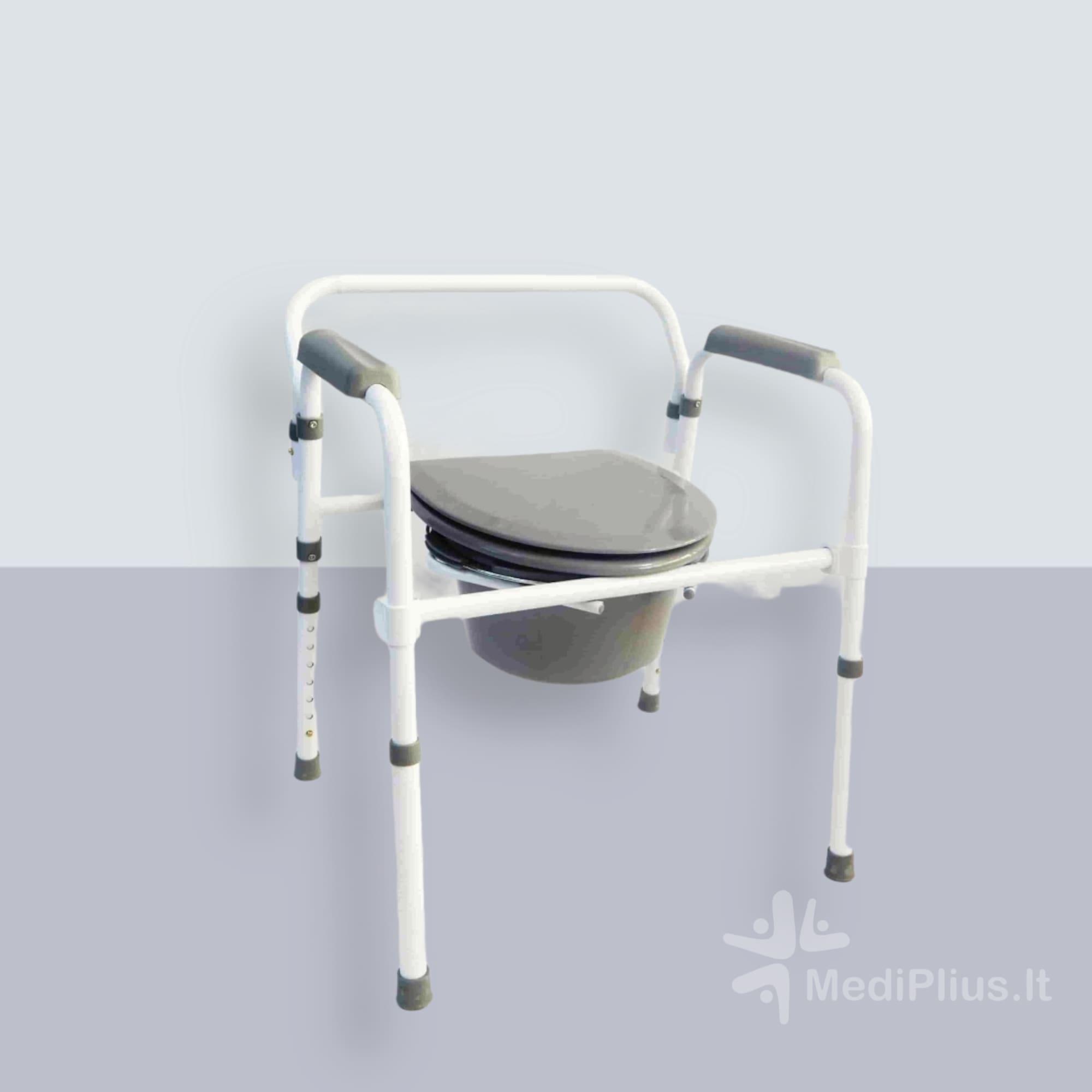 Tualeto Kėdė 1