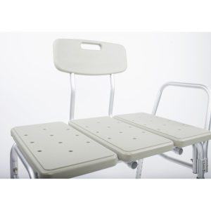 dušo kėdė suoliukas neįgaliesiems