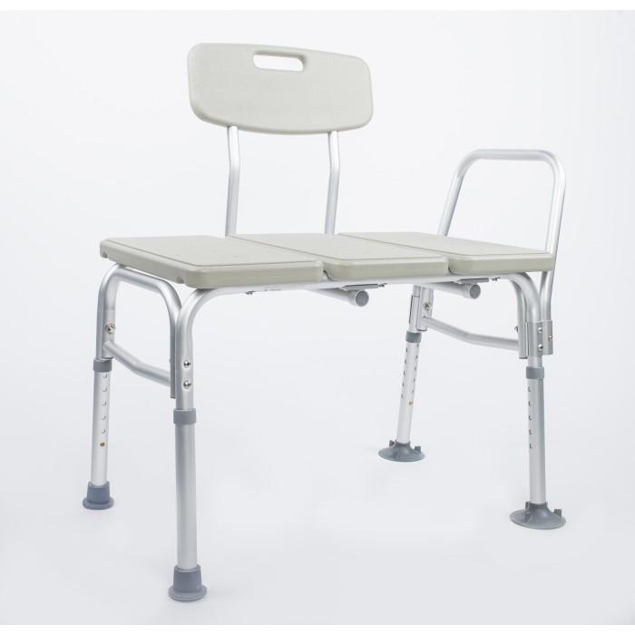 Plati vonios kėdė