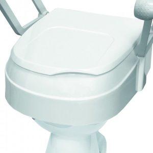 Tvirtas tualeto paaukstinimas