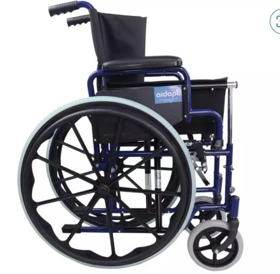 Aidapt neįgaliojo vežimėlis