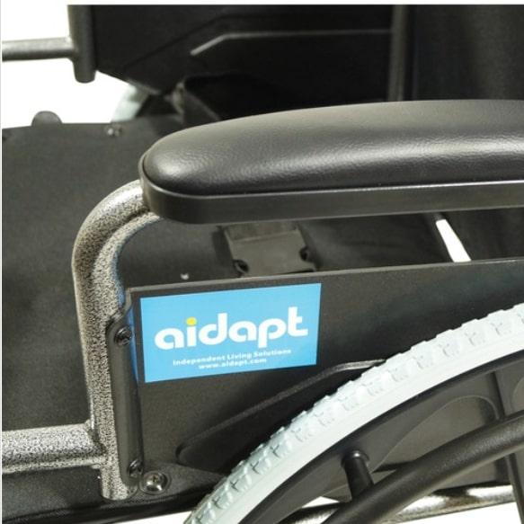 aidapt-vežimėlis
