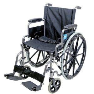 sulankstomas neįgaliojo vežimėlis