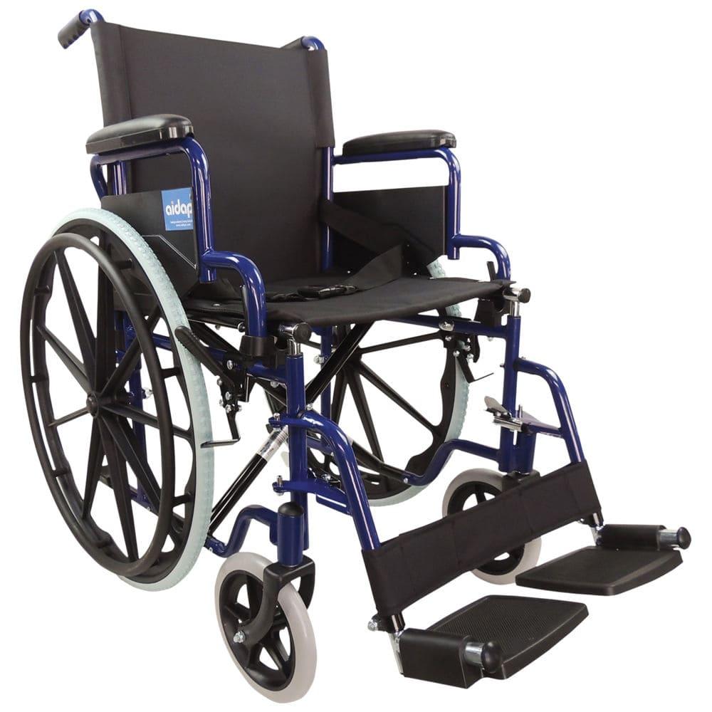 sulankstomas nėįgaliojo vežimėlis