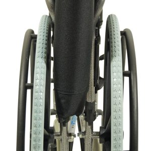 neįgaliųjų vežimėlis senjorams