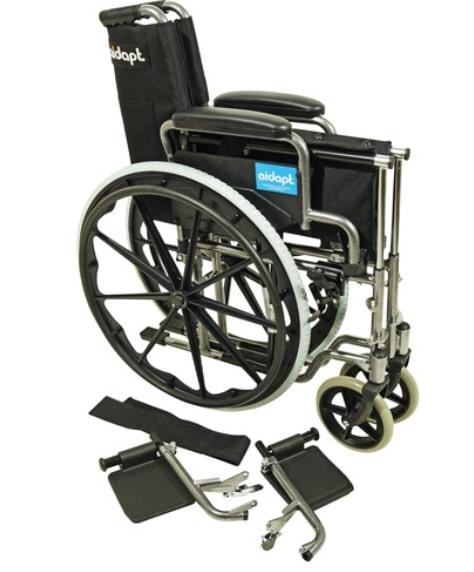 sulankstomas-vežimėlis